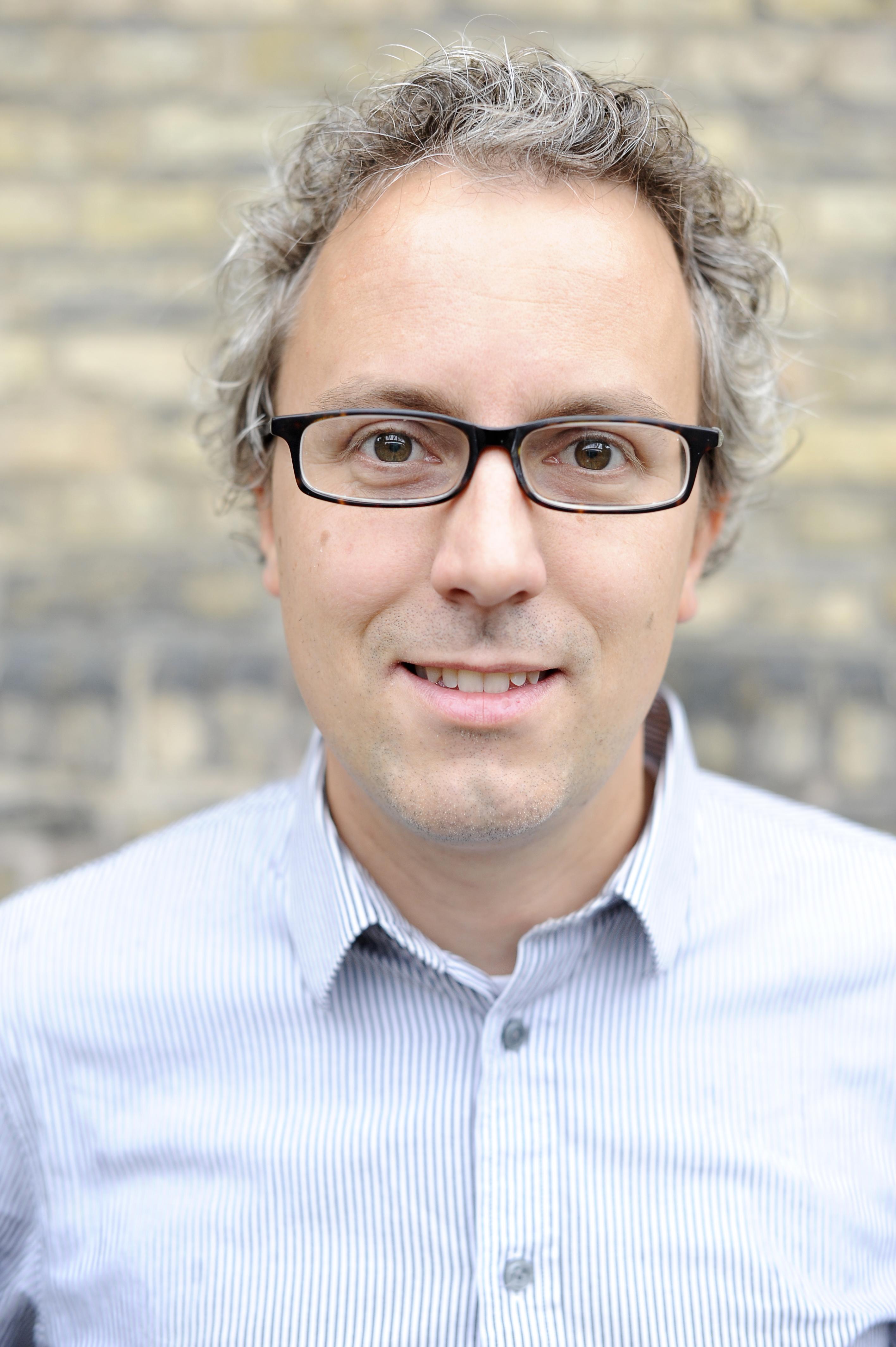 Andreas Ottemo
